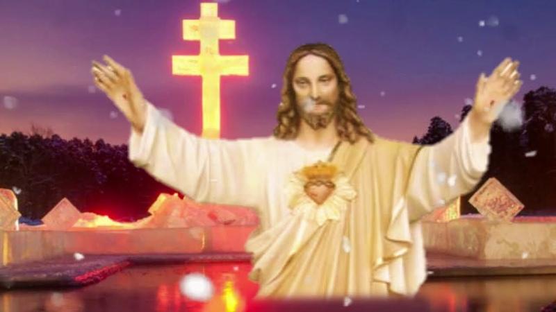 Богоявленская ночь О чём открытому небу помолишься то сбудется Пересчитайте все деньги в доме
