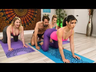 Brooklyn Gray — The Guru Of Gape [BRAZZERS] 1080p HD