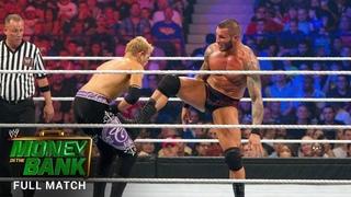 #My1 Randy Orton vs. Christian  World Heavyweight Title Match: Money in the Bank 2011