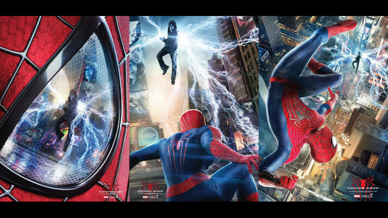 Pc Game Spider Man 2 The Amazing 2 Кто убил дядю бэна?