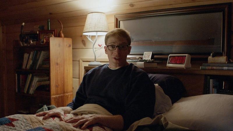 Joe Pera Talks You Back to Sleep Full Episode Joe Pera Talks With You adult swim