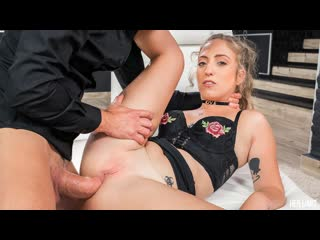Venom Evil - How deep can she go - Anal Sex Teen Russian Rough Gape Deepthroat Gagging Slave Hardcore Humiliation Cum Porn Порно