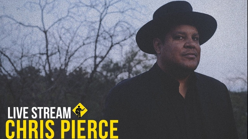 Chris Pierce Live From Los Angeles | May 30th, 2020 | stayhomewithPFC