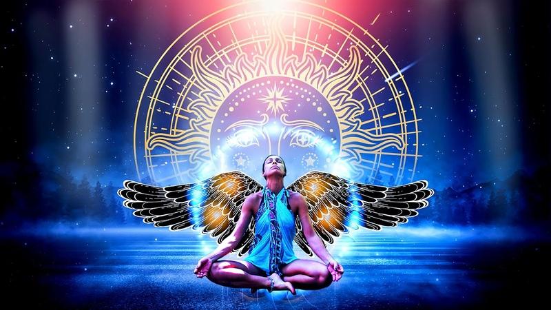 Self Love Energy 528Hz Miracle Tone Healing Music Enhance Positive Vibrations Meditative Music