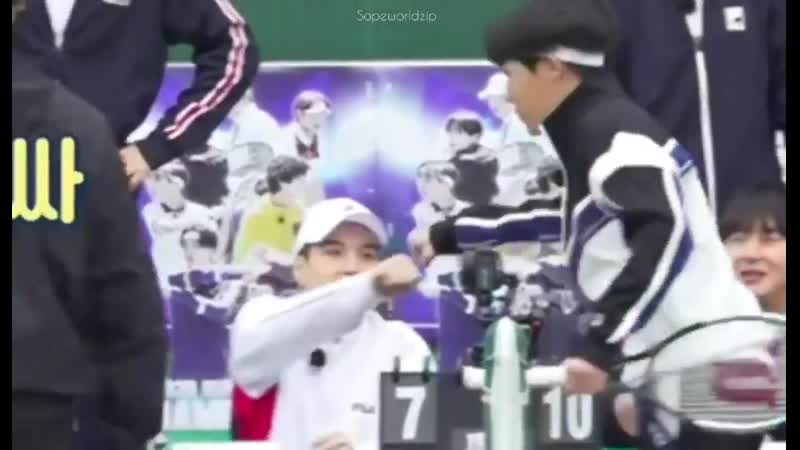 Юнги хвалит своего мужа на протяжении 15 секунд