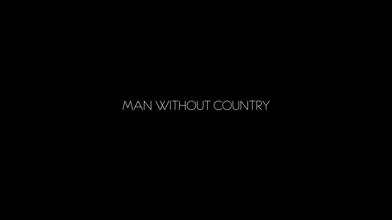 Man Without Country Closet Addicts Anonymous Live Coldroom Session