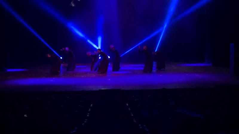 На грани театр танца Смаил