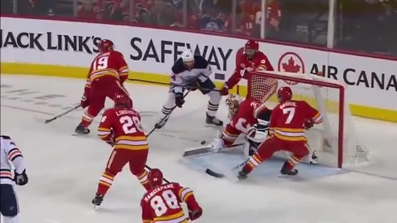 Calgary Flames Hype Video 2021