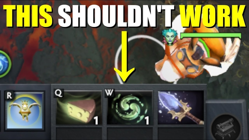 3 stupid looking tricks that are actually OP