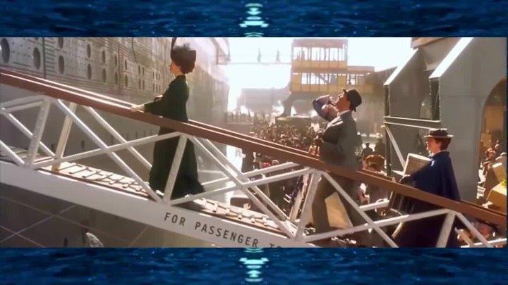Титаник 2 My Heart Will Go On