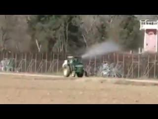 BREAKING NEWS - Bauern - Glle gegen Grenzverletzer in Griechenland