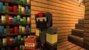 Новички в Minecraft все серии подряд!