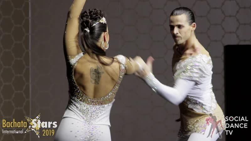 Alex Almudena Couple №3 Spain