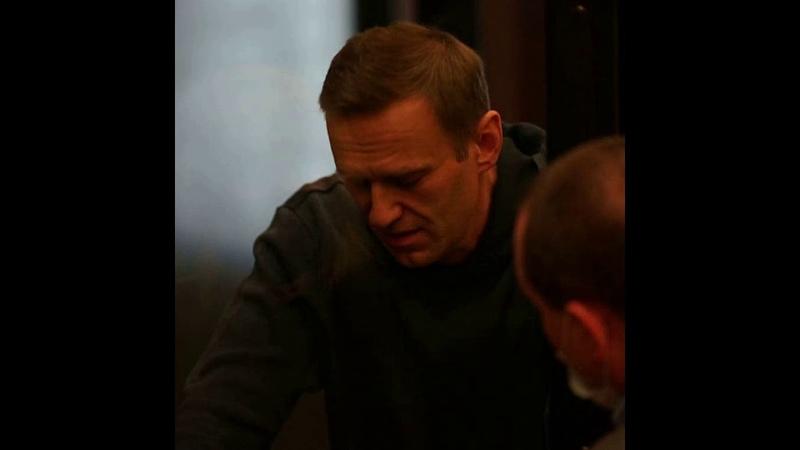 Выступление Навального в суде которое должно тронуть каждого