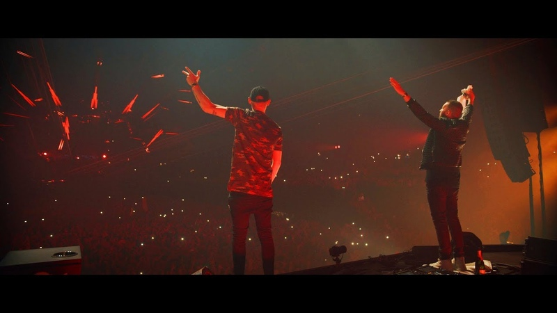 Coone Brennan Heart - Fine Day (Official Video)