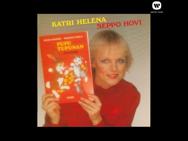 Ihme ja kumma Katri Helena Seppo Hovi