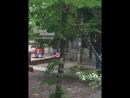 Горячая парочка в Александровке 10.5.2018 Ростов-на-Дону Главный