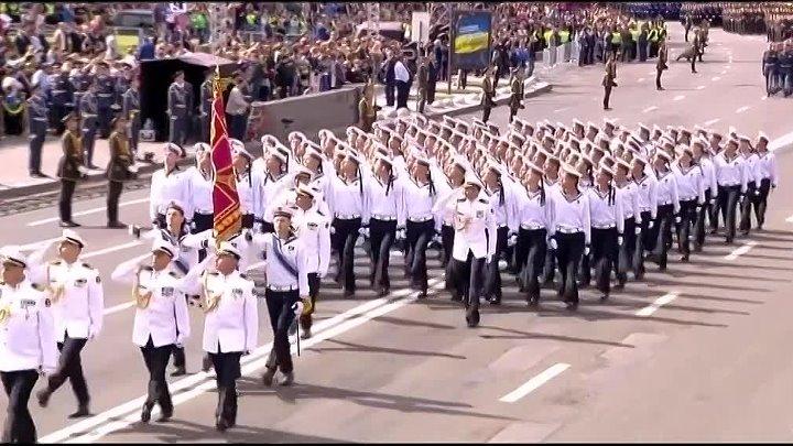 Марш Новой Непобедимой