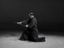 Iaido Kata Seitei 04 Yonhon-me - Tsuka-ate