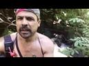 Ramon Trejos, en Costa Rica y sus selvas tropicales.