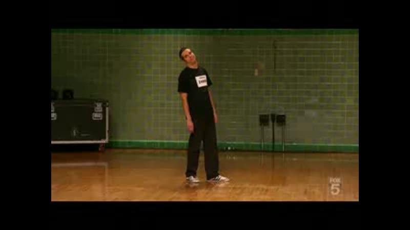 Robert Muraine - So You Think Ypu Can Dance