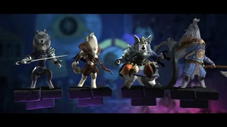 Armello - Wolf Clan Overview
