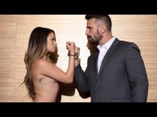 (Deeper) Athena Faris & Manuel Ferrara - Break You