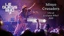 Minyo Crusaders - Mamurogawa Ondo Aizu Bandaisan, live at Le Guess Who? 2019