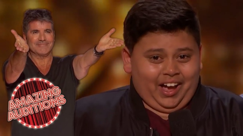 Golden Buzzers From America's Got Talent And Britain's Got Talent 2019 Amazing Auditions