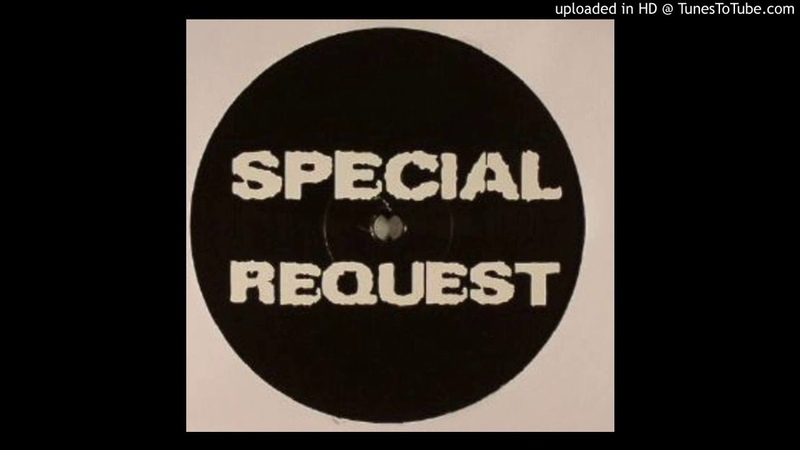 Special Request Unknown