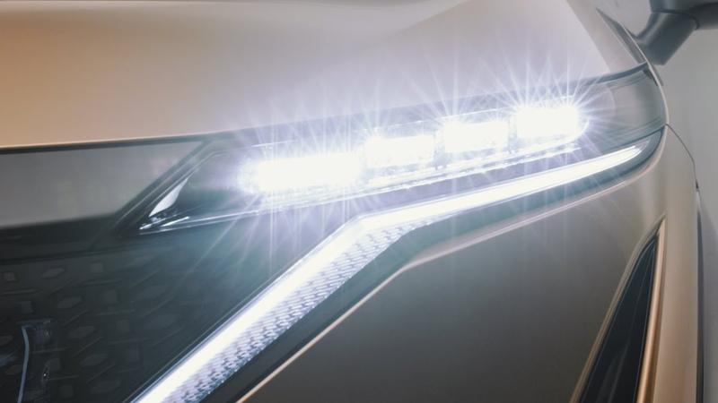 A sneak peek at the Nissan Ariya World Premiere on July 15