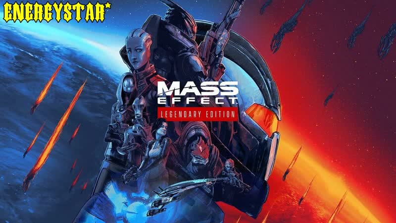 Трейлер • Mass Effect Legendary Edition (Remastered) • PS5, PS4, Xbox, PC