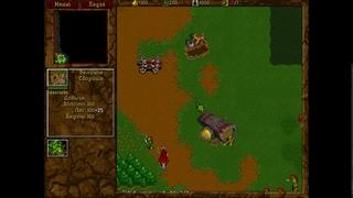 #13 Warcraft II  Edition компания орков