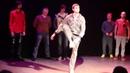 Реальные Пацаны 2018, Танец Коляна, Пасадобль