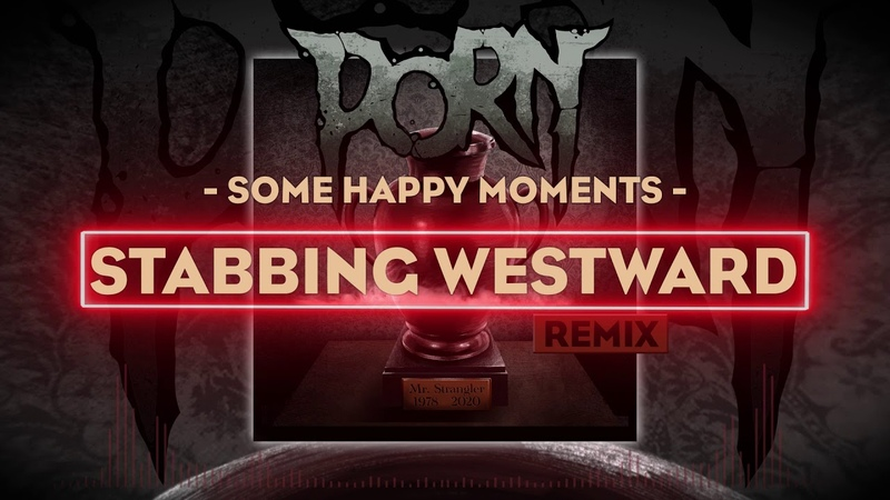 PORN Stabbing Westward Some Happy Moments