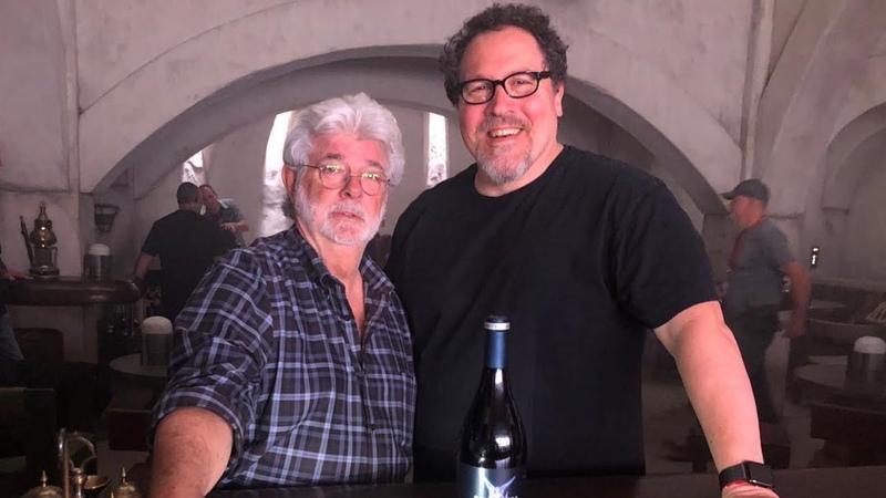 George Lucas Horrified By Disneys Star Wars | Jon Favreau Hates TLJ
