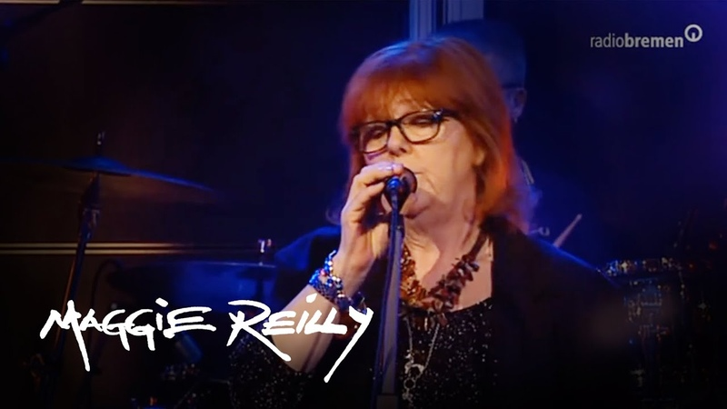Maggie Reilly Stones Throw From Nowhere