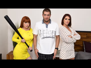 Brazzers Penny Pax, Adriana Chechik - The Malcontent Mistress Part 1 NewPorn2020