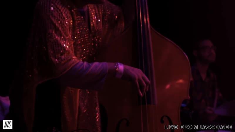 Sun Ra Arkestra NTS Live at Jazz Cafe