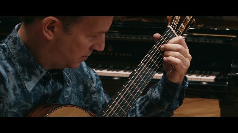 Marco Tamayo plays Canción para ti by Aureo A Puerta Carreño.
