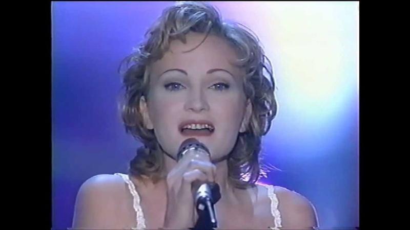 Patricia Kaas Il me dit que je suis belle Sacrée Soirée 10 1993