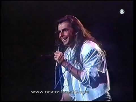 Thomas Anders (Modern Talking) - Love Medley We Are The World(Live In Sun City, South Africa 1988)