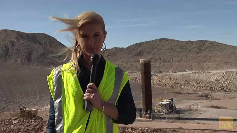 Talking Trash Lessons from a Landfill
