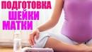 ПОДГОТОВКА ШЕЙКИ МАТКИ К РОДАМ Как подготовить шейку матки и родить без проблем