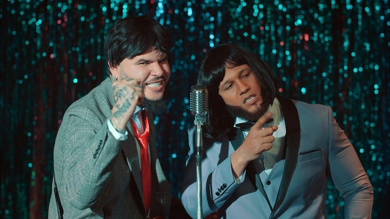 Farruko, El Alfa El Jefe - XOXA (Music Video)