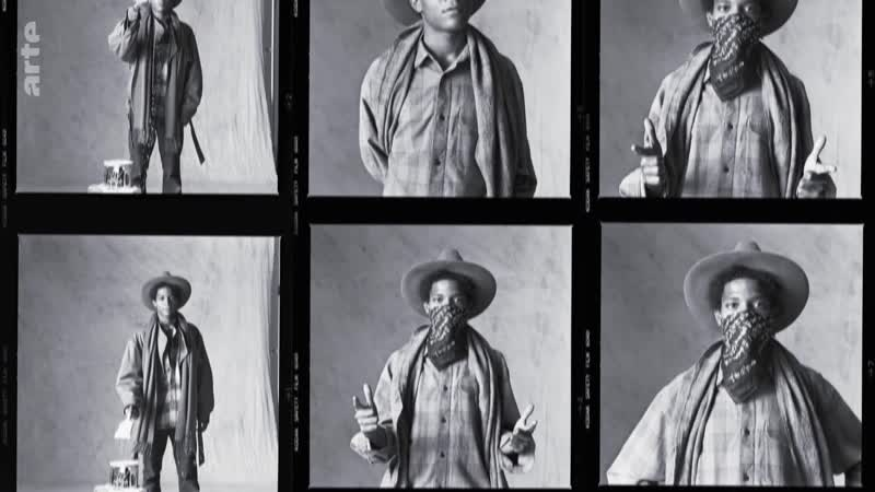 Jean Michel Basquiat La rage créative Arte 2020 03 25 10 40