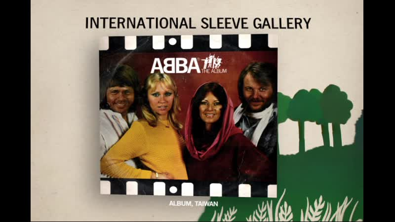 Abba Album 2007 3