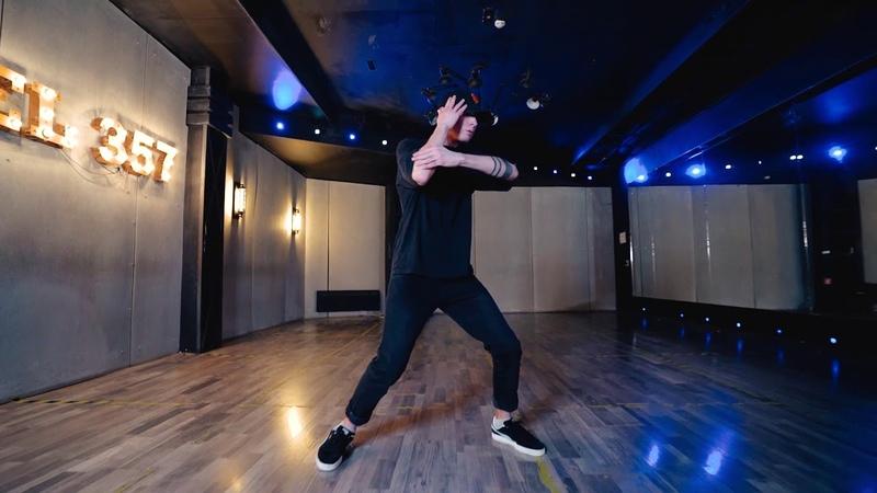 M357 DAILY Hip-Hop Choreo - Yaroslav Logvinchuk