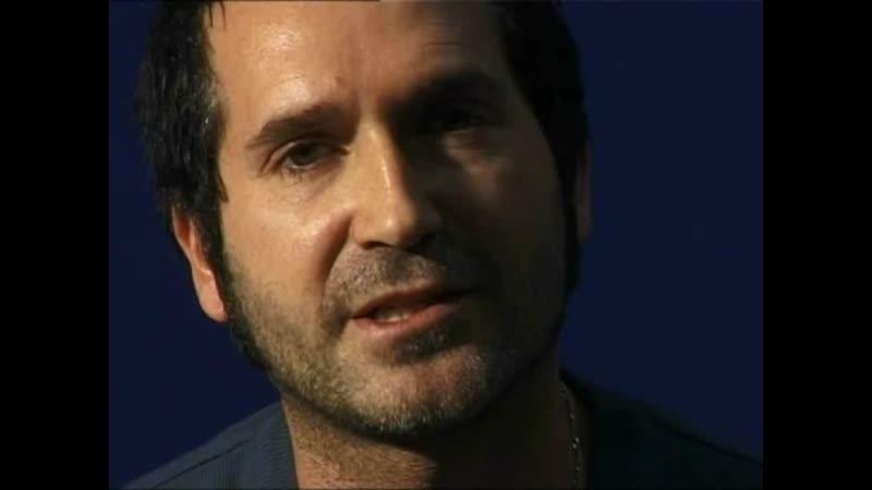 Berlin Weihnachtsmarkt Attentat Giuseppe La Grassa 2012 bei Casting Agentur
