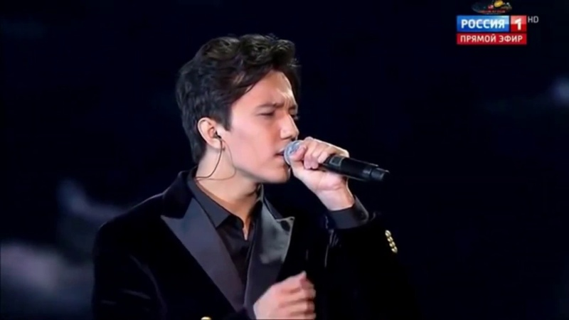 ⭐Dimash Kudaibergen⭐ and in Manga D'R'S 🎤 sings in different languages